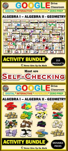 """This ❤PRICELESS❤ 2017 """"DIGITAL"""" MEMBERSHIP Bundle includes ALL of 213 GOOGLE PRODUCTS published on 2017 (FOREVER BUNDLE) ACTIVITIES of this bundle are ❤ Paperless ❤ Self-Checking ❤ Engaging ❤ On-Target ❤ Zero Prep ❤ Assign as a homework ❤ Assign as a review before an assessment ❤ Assign on one-session days ❤ Assign towards the end of the school year (to recap the concepts taught) ❤ Assign before midterms and/or finals ❤ & FUN"""