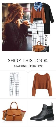 """""""Let the past unfold"""" by angiegdurant on Polyvore featuring MANGO, Burberry, Topshop and Dolce&Gabbana"""