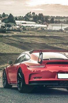 Porsche GT3 RS~