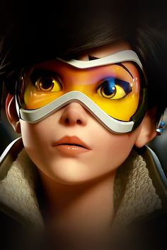 #Overwatch. #Foryou.