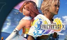 Any Final Fantasy is great. A lot of people prefer seven to this one (ten), but I adore ten's story SO much.
