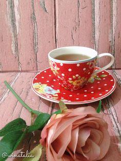 Rose @uploadkompakan #uploadkompakan #ukchallenge47 #rose #pinkrose #teacup