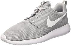 Nike Roshe One Herren Sneakers, Grau (023 WOLF GRE