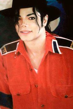 Michael Jackson y sus hermoso cara