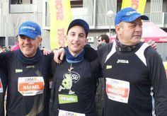 Maraton de #Terrassa #marato #running