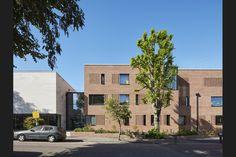 Highgate Junior School by Architype
