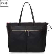 Grosvenor Place Expandable Tote
