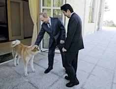 Доверительность и разногласия между Москвой и Токио