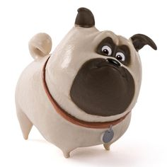 New The Secret Life of Pets Poseable Figure Mel Model 23164215 | eBay