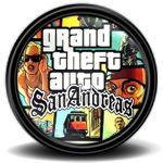 The complete soundtrack to GTA San Andreas, which is (in my opinion) the best video game soundtrack ever produced!