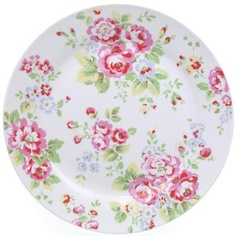 Cath Kidston dinner plates.