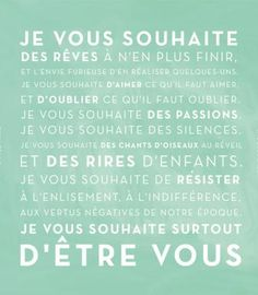 Jacques Brel - Nos ecards - My Little Paris My Little Paris, Quote Citation, Motivational Phrases, French Quotes, Perfection Quotes, Love Quotes For Him, E Cards, Food For Thought, Happy New Year