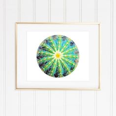 Check out this item in my Etsy shop https://www.etsy.com/listing/255560293/modern-circular-cactus-print