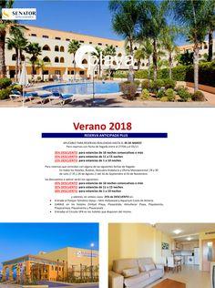 . Apartamentos PlayaMarina (Isla Canela, Huelva) --- Reserva anticipada Plus, realizadas hasta el 05/03/18, para entradas 27/04-03/11 2018. --- Descuentos de hasta el 45% (más info y condiciones en http://www.opentours.es ) --- #playamarina #islacanela #huelva #ofertas #verano2018 #escapadas #hoteles #apartamentos #Opentours #GrupoOpentours #Agenciadeviajes #agentesdeviajes