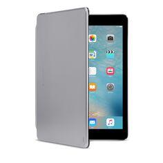 Ultratenký magnetický připínací kryt sklávesnicí Logitech pro iPad Air2 - Apple (CZ)