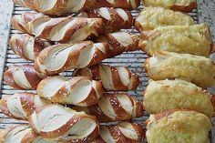 Couscous, Pretzel Bites, Bakery, Brunch, Food And Drink, Snacks, Cooking, Party, Christmas