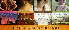 Resenha | Pecados no Inverno, Série As Quatro Estações do Amor Livro 3 de Lisa Kleypas @EditoraArqueiro - Meu Vício em Livros