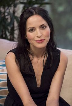 Andrea Corr  This Morning  December 2015