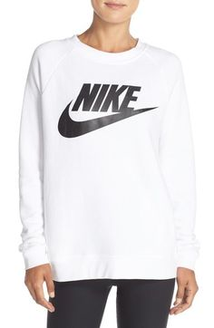 Nike Modern Sweatshirt available at #Nordstrom