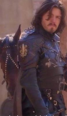 Captain Athos at his finest. The Musketeers Tv Series, Bbc Musketeers, Howard Charles, Bbc Worldwide, Luke Pasqualino, Tom Burke, Bbc Drama, Bbc Tv Series, Brothers In Arms