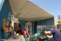 David LaChapelle Public Photo Shoot In Sydney | Getty Images
