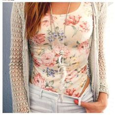 Megan Y: Perfect spring outfit for the day #Lockerz