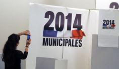 Municipales: le selfie est-il autorisé dans l'isoloir?