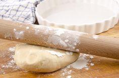 Receta de Masa para tartaletas fácil #RecetasGratis #ResposteríaFácil #RecetasdeCocina #RecetasFáciles #Postres #Repostería #Masas #Tartaletas