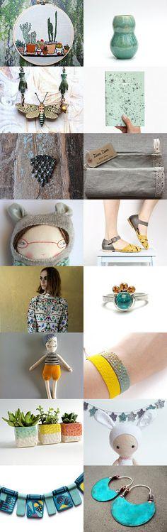 Beautiful handmade by Andreia on Etsy--Pinned with TreasuryPin.com
