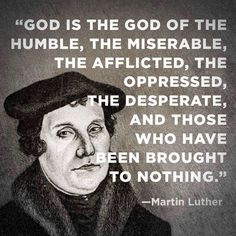 Martin Luther November 1483 – 18 February was a German monk, priest… Reformation Day, Protestant Reformation, Bible Quotes, Bible Verses, Men Quotes, Martin Luther Quotes, Martin Luther Reformation, 5 Solas, Grace Alone