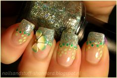 BYS Ocean Breeze Spring Nail Art