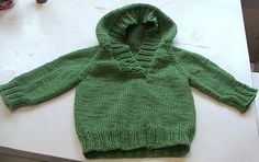 This sweater was created to be knit from the top down, great for newer knitters, a wonderful first sweater project!