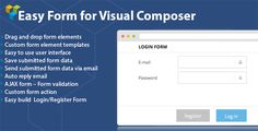 DHVC Form  - Prestashop Form for Visual Composer - https://codeholder.net/item/plugins/dhvc-form-prestashop-form-visual-composer