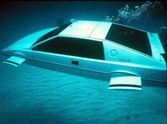 El auto de Bond, vendido - Espectáculos | diariouno.com.ar