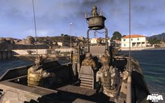 Need guidance on the finer points of ArmA 3? ShackTactical's Dslyexci and Bohemia Interactive are back with another video guide.