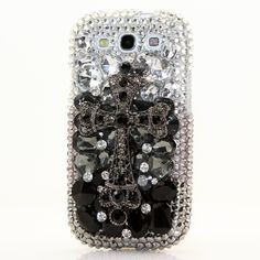 "Style # 432 This Bling case can be handcrafted for Samsung Galaxy S3, S4, Note 2, Note 3. The current price is $79.95 (Enter discount code: ""facebook102"" for an additional 10% off during checkout)"