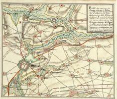 ⚔ 11. Juli 1711 – Überfall bei Douay ➷