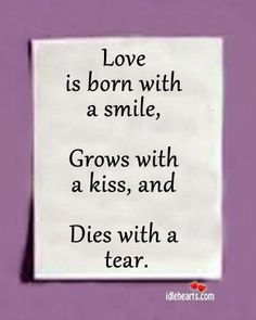 Tears Quote