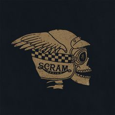 Scram Africa / Fuel Motorcycles by BMD Design