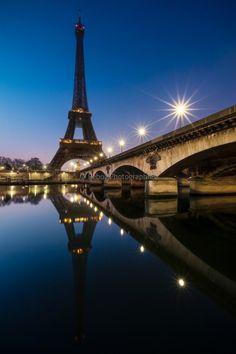 Eiffel Tower Paris France, someone take me back?! :)