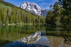 Landscape Photography Number 11: Mount Moran