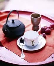 amantes del tea time