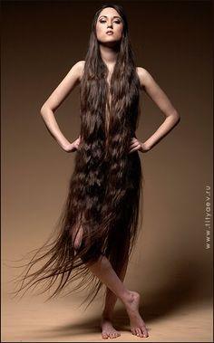 Длинные волосы I very long hair model girl woman photo picture Grow Longer Gorgeous Hair