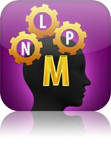 The iNLP MASTER application gives you: 1. MASTER – prepares you for central state CHANGEs 2. MASTER – helps you to FOCUS on what matters  3. MASTER – gives you NLP techniques to boost your PROGRESS