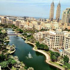 #Dubai. I must go here b4 I die