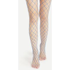 Hollow Out Fishnet Tights (€3,93) ❤ liked on Polyvore featuring intimates, hosiery, tights, fishnet tights, fishnet stockings, fishnet hosiery and fishnet pantyhose