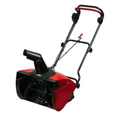1000+ images about Cordless Electric Snow Blower on ...