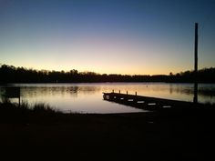 I took this picture of Cotile Lake on my way in to work the other day. I love living on the lake! Celestial, Spaces, Sunset, My Love, Day, Pictures, Outdoor, Photos, Outdoors