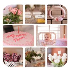 1000 Images About Baby 1st Birthday On Pinterest