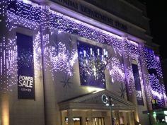 현대백화점 (HYUNDAI Department Store) : 서울특별시